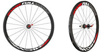 Ruote Miche SWR FULL CARBON tubolari per bicicletta da corsa road bike wheels