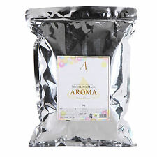 2500ml (1KG)  AROMA Modeling Mask Powder Pack  for Younger Looking Skin
