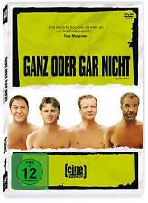 Ganz oder gar nicht - Robert Carlyle - DVD - OVP - NEU