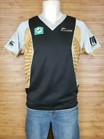 Canterbury Blackcaps Rugby Jersey Size 14 Years