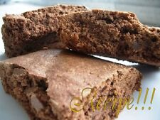 """☆Treats☆Doggie Bow-Wow Brownies """"RECIPE""""☆From Scratch~Yummly☆4 Pampered Pets!☆"""