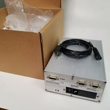 Thermo Electron Detector Position Controller 700P132498 / Rev. F / Series DET.