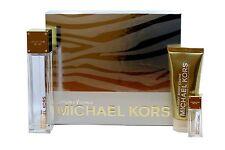 MICHAEL KORS SPORTY CITRUS GIFT SET WITH EAU DE PARFUM SPRAY 100 ML/3.4 OZ. NIB