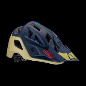 Leatt Helmet MTB 3.0 AllMtn V21.1 Mountain bike Large Sand 1021000702