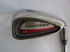 Cleveland LAUNCHER LP 4 IRON  True Temper Regular Steel Shaft  Golf Pride Grip
