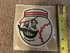 1956 CINCINNATI REDS WILLABEE & WARD COOPERSTOWN COLLECTION PATCH