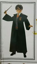 Harry Potter Wizarding World Doll Action Figure Hogwarts Sealed New In Box