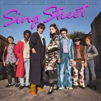 VARIOUS ARTISTS - SING STREET [ORIGINAL MOTION PICTURE SOUNDTRACK] NEW CD