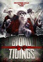 Blood Tidings [DVD][Region 2]
