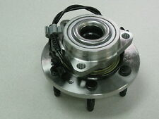 New A/C Delco Hub  and bearing assembly FW346