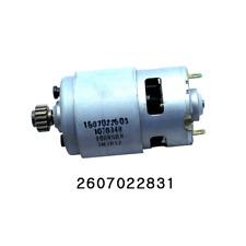 Bosch Kohlebürsten GSR 8-16-8-6-6-40 GST 75 GWB 10RE PBH 16 160R 16-2 200 E56