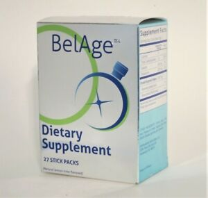 Sanki - Belage Nano Biotechnology (27 cnt) Dietary Supplement