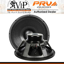 "PRV AUDIO 21SW4000-NDY- 4 21"" Neodymium PRO Subwoofer 4-Ohm Car Audio Sub. 4000W"
