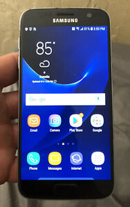 Samsung Galaxy S7 T-MOBILE SM-G930T 32GB AS IS