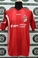 Maglia calcio ERFURT MATCH WORN shirt trikot camiseta maillot jersey