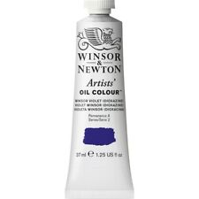 Winsor & Newton Artists' Oil Colour 37ml Tubes