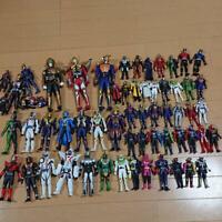 Kamen Rider Figure Soft Vinyl Lot Bundle Bulk Wholesale