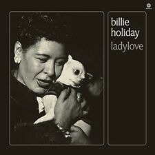 Billie Holiday - Ladylove Vinyl LP Bonus Track 180 Gram RMST Virgin VIN