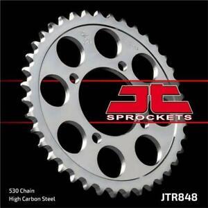 YAMAHA RD350 73 74 75 REAR SPROCKET 39 TOOTH 530 PITCH JTR848.39