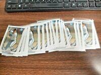 JACOB MAY 2014 1st BOWMNAN BCP-3 WHITE SOX (18-CARD ROOKIE LOT) ALL CHROME