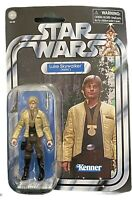 Star Wars The Vintage Collection Luke Skywalker Yavin VC151