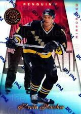 1997-98 Pinnacle Certified Mirror Red #86 Kevin Hatcher