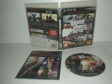 Grand Theft Auto : Episodes from Liberty City FR  - PS3 - playstation 3  complet
