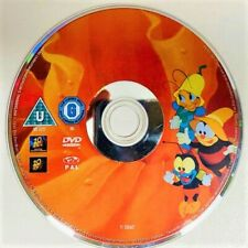 Thumbelina DVD disc only UK1994Jodi Benson,Charo,John Hurt5039036013819Don Bluth