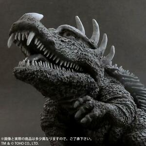 X-Plus Defo-real Anguillas 1955 General distribution ver. Godzilla Raids Again