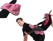 Princess Pink - Pony Up Daddy Saddle