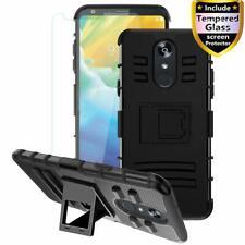 New listing Phone Case for Lg Stylo 4/Lg Stylo 4 Plus/Q Stylus/Stylus 4/Lg L713/Q710 Black