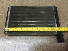 Porsche 944 Heater Matrix - 171 879 031 D - 944 Heat Exchanger - 944 Heater Core