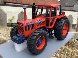 1/32 scale Schuco Pro R32 Same Hercules 160 traktor tracteur tractor Ltd Ed 500