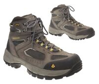 VASQUE Breeze Hiking Boots 11 M Mens Leather GORE-TEX Waterproof Climbing Boots