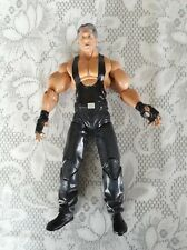 WWE VINCE McMAHON  DELUXE CLASSIC SUPERSTARS  LOOSE FIGURE    RARE
