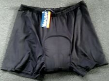 LYCRA CYCLING SHORTS~GEL PADDING/VERY COMFORTABLE/XXL/BRAND NEW!!