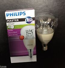Philips Golf Ball with Dimmable Light Bulbs