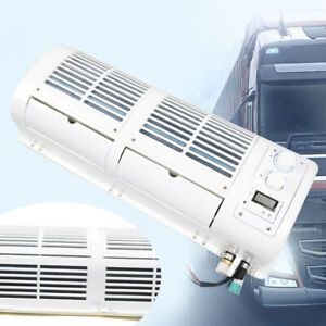 200W 12V Auto Mobile Klimageräte Klimaanlage Ventilator Für Car Luftkühler