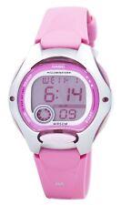 Casio Digital Sports Illuminator LW-200-4BVDF LW200-4BVDF Women's Watch