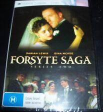 Forsyte Saga Series Two 2 (Damian Lewis Gina Mckee) (Australia Region 4) DVD NEW