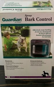 Guardian Spray Bark Control WITH EXTRAS, Very effective New Open Box by Petsafe