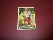 ZORRO #69 trading card 1958  TOPPS TV/Movie WALT DISNEY Guy Williams U.S.A.