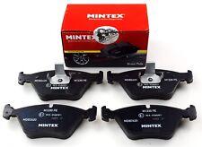 MINTEX FRONT AXLE BRAKE PADS BMW ROVER WIESMANN MDB2620 (REAL IMAGE OF PART)