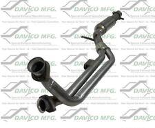 Katalysator links Mercedes SL R129 SL600 Bj. 93-2002 NEU M120.981 M120.983