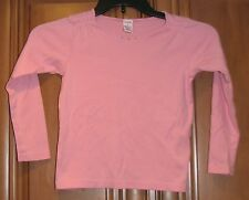 Gymboree Size 8 Pink Top with Sparkles