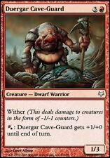 MTG Magic - (U) Eventide - Duergar Cave-Guard - SP