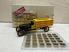 Danbury Mint  Coca-Cola COKE 1927 Delivery TRUCK DIECAST METAL IN BOX