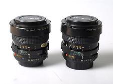 Minolta MD ZOOM ROKKOR 35-70mm f/3.5 Macro *LEICA DESIGN* ADAPTABLE TO DIGITAL