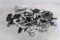 03 04 05 06 07 SUZUKI SV650S SV 650S  PARTS AND HARDWARE LOT