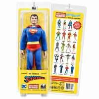 12 Inch Retro DC Comics Action Figures Series: Superman